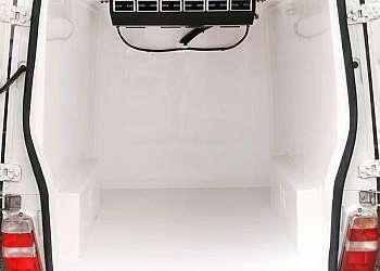 Aparelho de refrigeração usado para fiorino