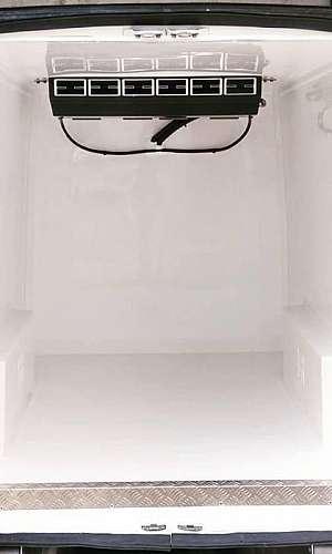 Aparelho de refrigeração para Fiorino