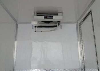 Aparelho para baú frigorifico