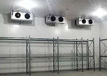 Câmara fria modular preço