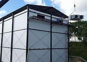 Comprar câmara frigorífica modular