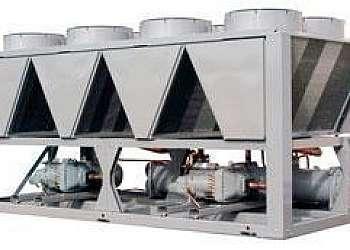 Preço de equipamentos de refrigeração industrial