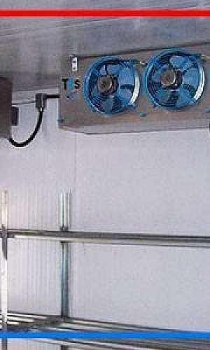 Fabricantes de câmaras frigoríficas