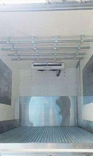 Refrigeração Bau Frigorifico